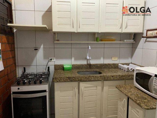 Casa com área gourmet em condomínio fechado, à venda - Gravatá/PE - Foto 11