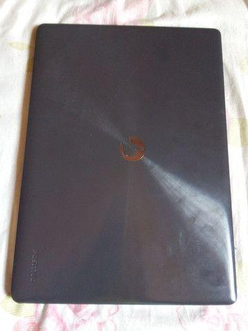 Vende-se um notebook Positivo - Foto 6