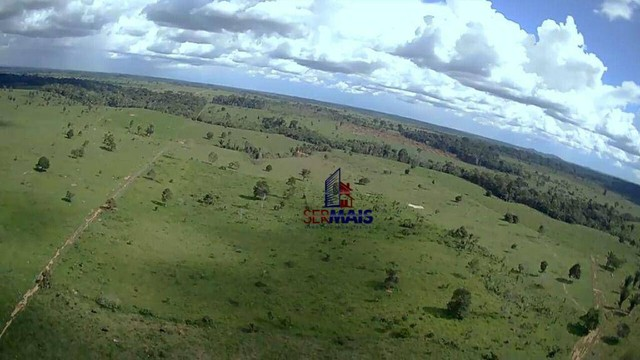 Fazenda à venda, por R$ 3.600.000 - Zona Rural - Vale do Anari/RO