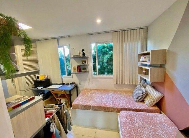 Vendo apartamento com 103m² 3 suítes no Golf Ville - Foto 16