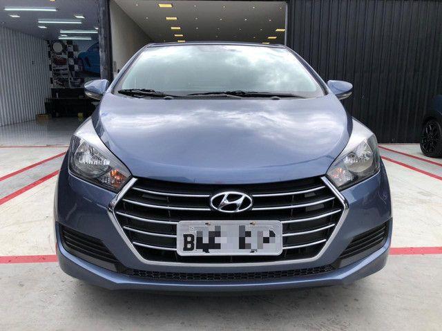 Hyundai hb20 s unico dono periciado estado de zero particular - Foto 2