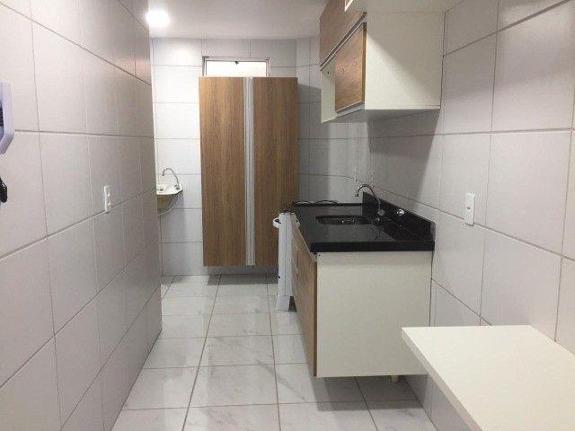 Apartamento em Manaira, todo projetado, 8 andar - Foto 11