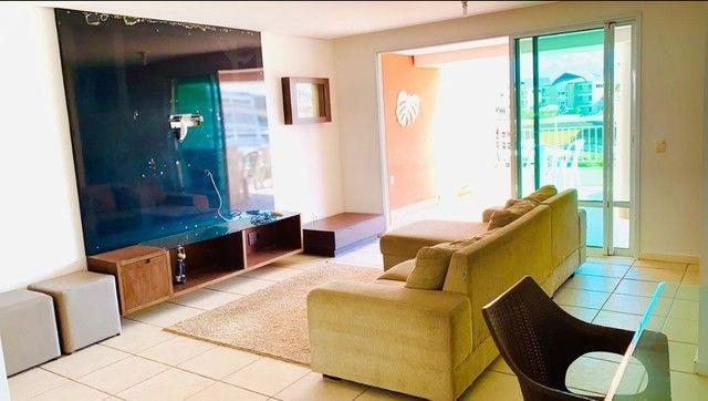 Apartamento para venda possui 200 metros quadrados com 4 quartos em Porto das Dunas - Aqui - Foto 4