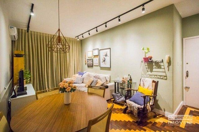 Apartamento com 2 dormitórios à venda, 81 m² por R$ 264.998,98 - Centro - Canoas/RS
