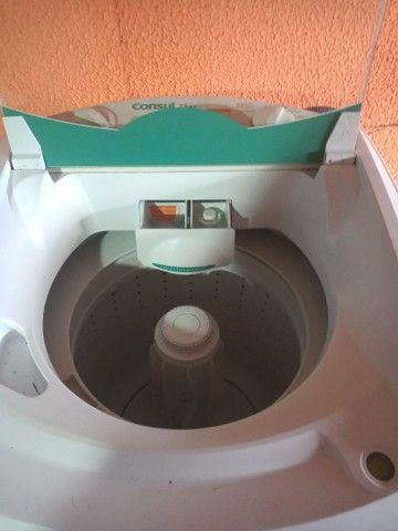 Lavadora Consul 7.5 kg  - Foto 5