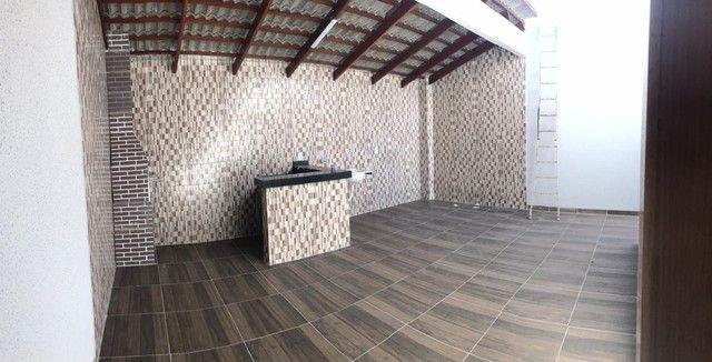 Casa a venda com 3 quartos, 1 suíte, em Vila Pedroso - Goiânia - GO - Foto 12