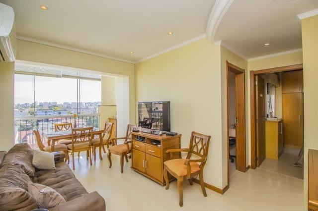 Apartamento à venda no bairro São Sebastião - Porto Alegre/RS - Foto 4