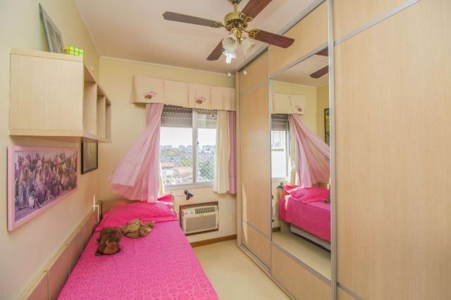Apartamento à venda no bairro São Sebastião - Porto Alegre/RS - Foto 18