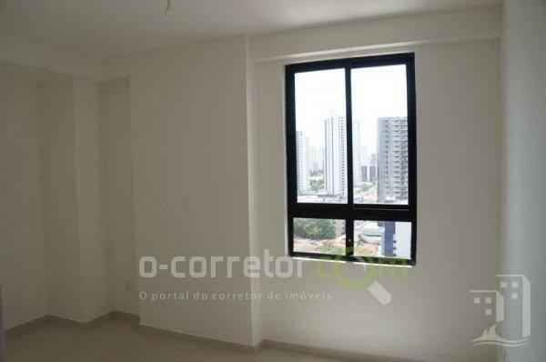 Apartamento com 2 dormitórios à venda, 62 m² por R$ 245.000,00 - Expedicionários - João Pe - Foto 14