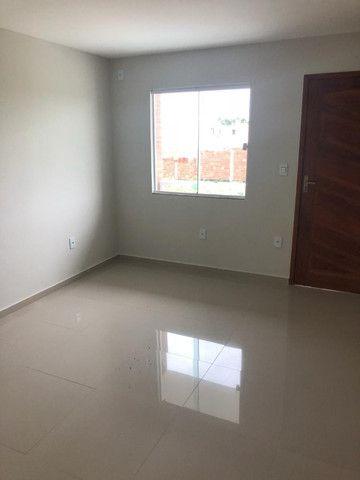 FIT-Casa duplex - 2 suites - porcelanato - otima localização - riviera !!!!! - Foto 8