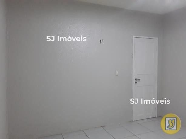 Apartamento para alugar com 2 dormitórios em Vila velha, Fortaleza cod:23984 - Foto 12