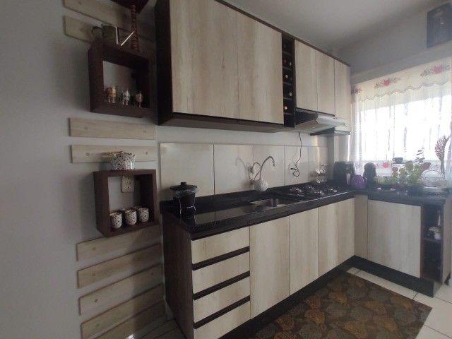 Apartamento mobiliado para venda no Jd. Panorama em Toledo ? PR - Foto 11