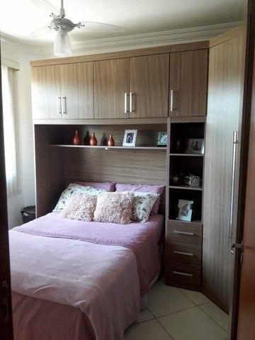Apartamento - 2 quartos - Monte Castelo - Foto 4