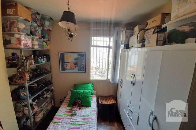 Apartamento à venda com 4 dormitórios em Luxemburgo, Belo horizonte cod:348471 - Foto 12