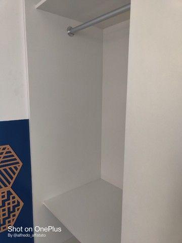 Apartamento para alugueo anual com 71 m2 com  2 quartos nascente e bem ventil em Cumbuco   - Foto 6
