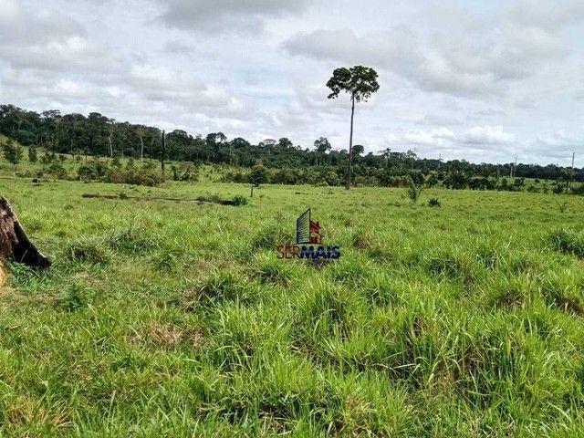 Fazenda à venda, por R$ 35.000.000 - Zona Rural - Machadinho D'Oeste/RO - Foto 2