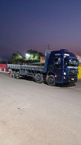 Vendo caminhão 24/250 - Foto 4