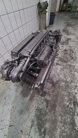 Vendo motor marítimo Yanmar  - Foto 4