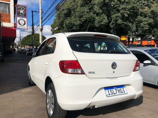 Super oferta Volkswagen Gol 1.0.- ano 2012 - Completo  - Foto 4