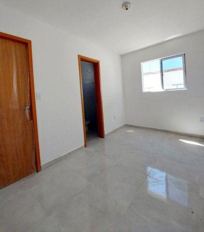 Casas no Valentina, 2 Quartos e Quintal em L - Foto 9