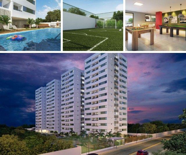 M&M- Lindo apartamento de 03 quartos no Barro - José Rufino - Edf. Alameda Park - Foto 20