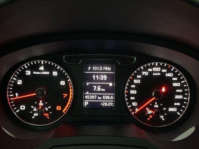 Audi Q3 Q3 1.4 TFSI/TFSI Flex S-tronic 5p - Foto 13