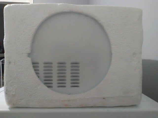 Forno Micro-ondas Philco 26L Espelhado 220V - Foto 2