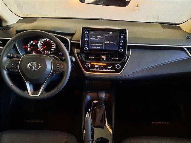 Toyota Corolla 2020 2.0 vvt-ie flex xei direct shift - Foto 14