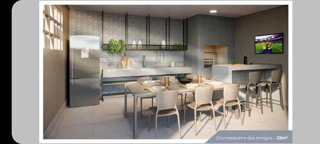 Apartamento para venda tem 55 metros quadrados com 2 quartos - Foto 14