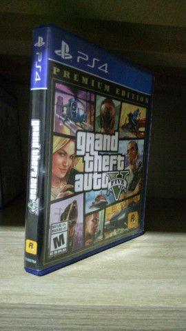 Jogos Xbox 360 e PS4 mídia física e digital  - Foto 3