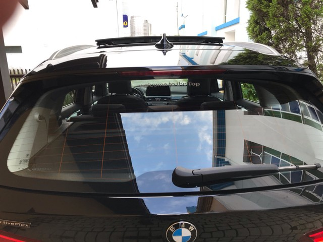 BMW X1, X-line, Ipva 2021 quitado  - Foto 17