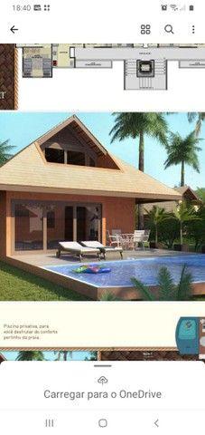 MM Eco Resort Carneiros. Casa Mobiliada 3 suites Wha * - Foto 6