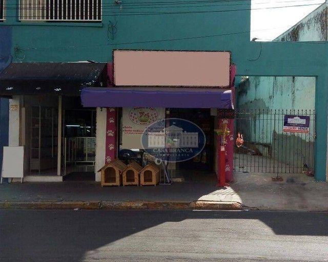 Casa comercial à venda, Novo Paraíso, Araçatuba - CA0721. - Foto 2