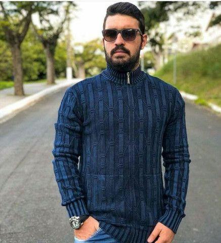 Atacado Suéter - Foto 4