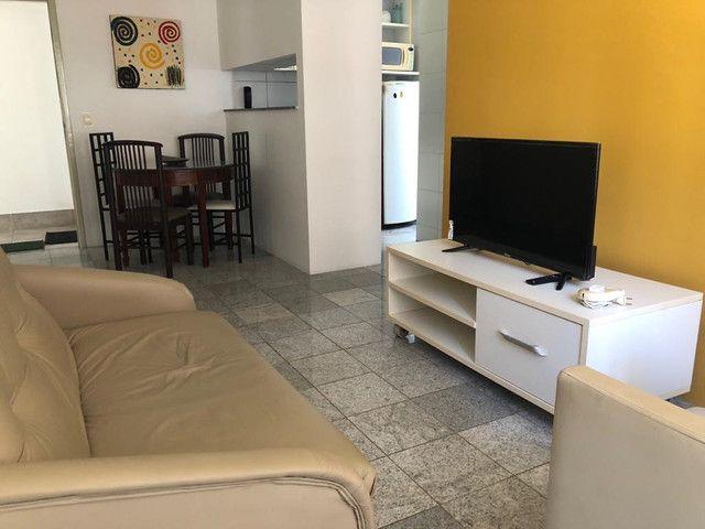Alugo 1 quarto mobiliado R$ 1.800,00  - Foto 8