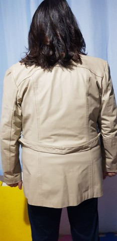 Casaco de couro - Foto 5