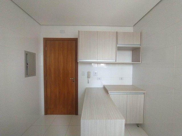 Locação   Apartamento com 86.87 m², 3 dormitório(s), 2 vaga(s). Vila Cleópatra, Maringá - Foto 15