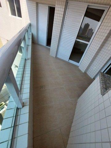 Apartamento para venda com 75 metros quadrados com 2 quartos em Guilhermina - Praia Grande - Foto 4