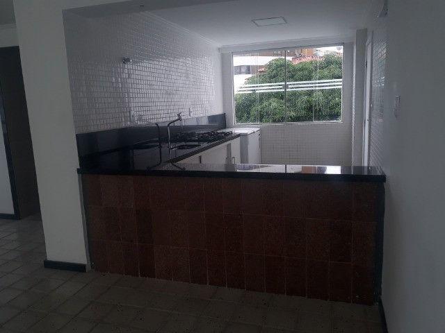 Excelente apartamento no Horto Florestal, sala, 2/4 Rv para 3/4 - Foto 17