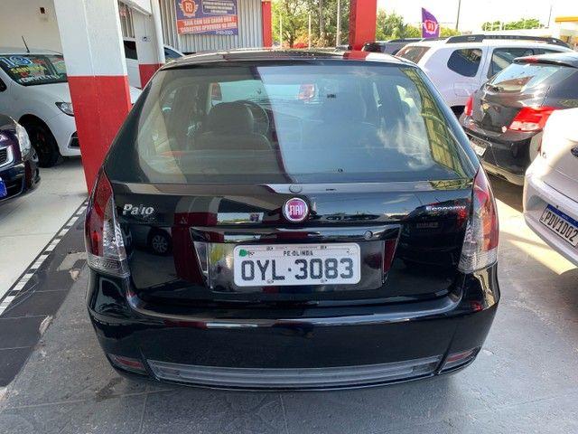 Fiat Palio 2014 Flex 1.0 Completo Otima Oportunidade  - Foto 6