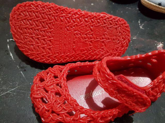 Sapatos de menina - Foto 3