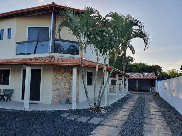 Casa de praia pronta para morar ou alugar, condomínio Jóia do Atlântico Ilhéus BA - Foto 5