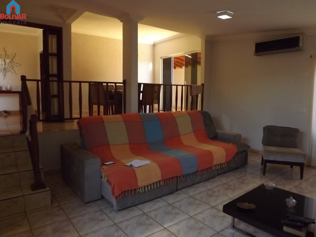 Casa Térrea para Venda em Village Beira Rio Itumbiara-GO - Foto 4