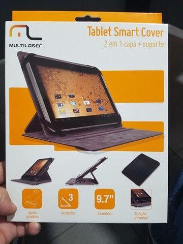 """Capa tablet 2 em 1 multilaser 9.7"""" BO193 - Foto 2"""