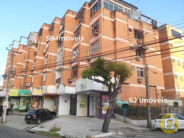 Loja comercial para alugar em Dionísio torres, Fortaleza cod:12205