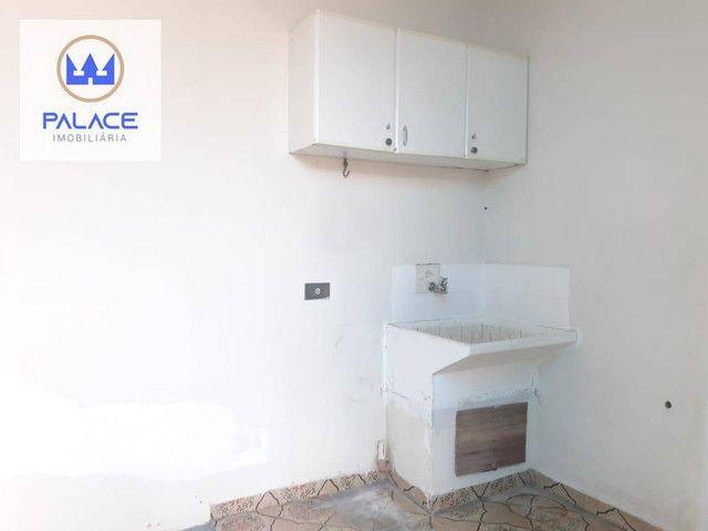 Casa com 3 dormitórios à venda, 92 m² por R$ 320.000,00 - Santa Terezinha - Piracicaba/SP - Foto 13