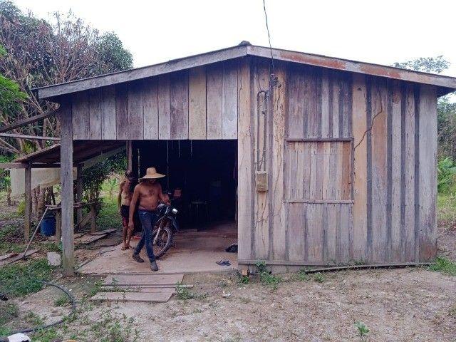 Excelente Fazenda 150 alqueires á 83 km de Humaitá  - Foto 3