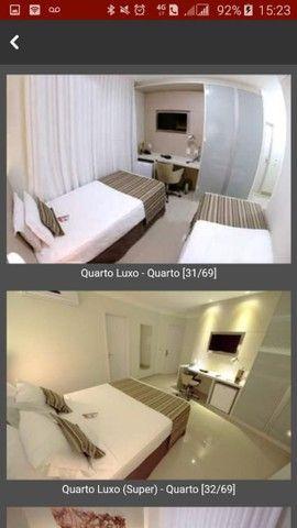 Lagon  lofts Melhor flat hotel lagoa santa, de 400 por 302mil - Foto 16