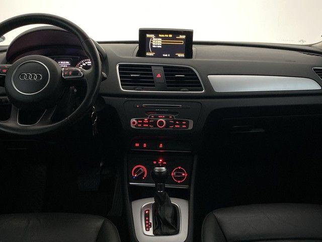 Audi Q3 Q3 1.4 TFSI/TFSI Flex S-tronic 5p - Foto 14