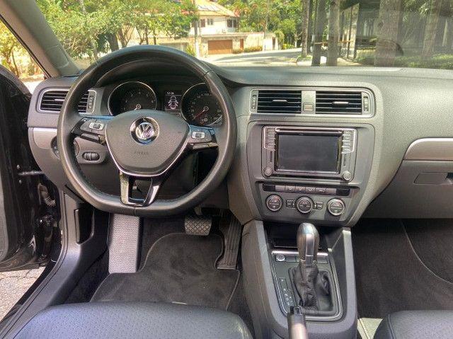 Volkswagen Jetta 1.4 16v TSI Comfortline Gasolina Tiptronic 2016 - Foto 15